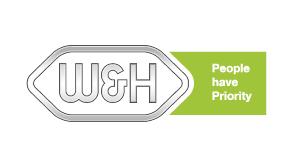 Logo W&H